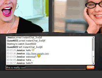 2 Way Video Chat