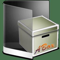 ABox - File Packer