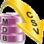 Access to CSV Converter