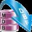 Access to DBF Converter
