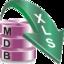 Access to XLS Converter