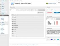 Advanced Access Manager