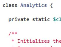 analytics-php