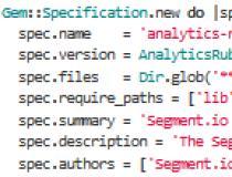 analytics-ruby