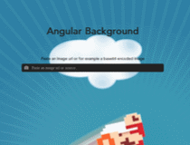 Angular Background
