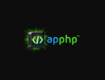 ApPHP Framework