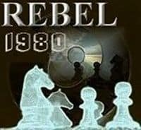 Arena chess with REBEL and ProDeo