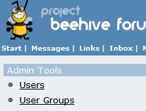 Beehive Forum