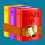 BreeZip Rar, Zip & 7z Extractor