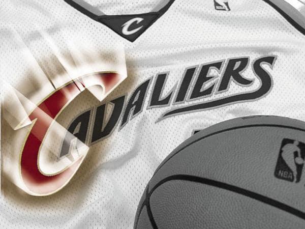 Cavaliers Jersey