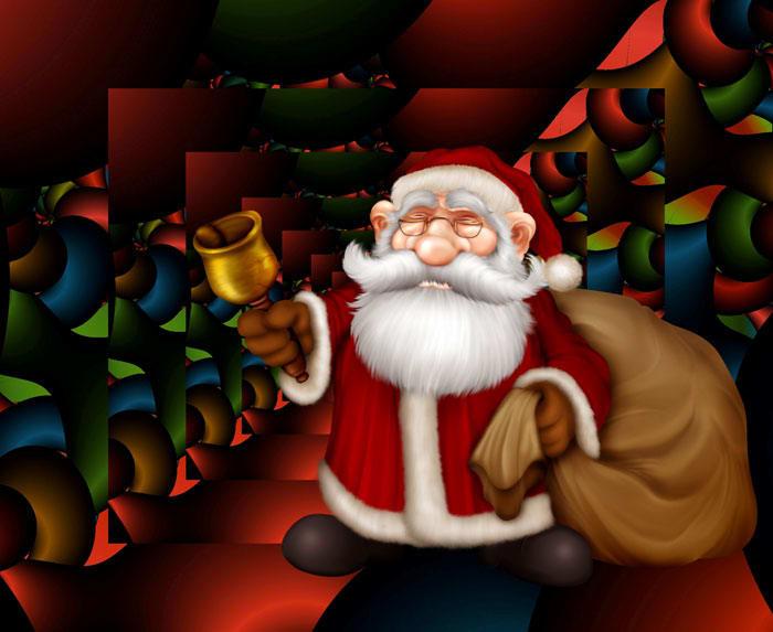 Christmas Wallpaper 33