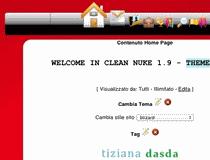Clean Nuke