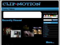 Clip-Motion