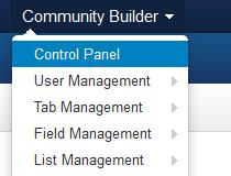 Community Builder