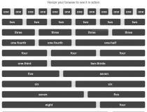 CSS Smart Grid