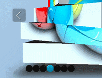 Cube Slider