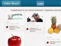 Cubet Board