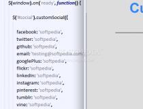 customSocial Buttons Creator