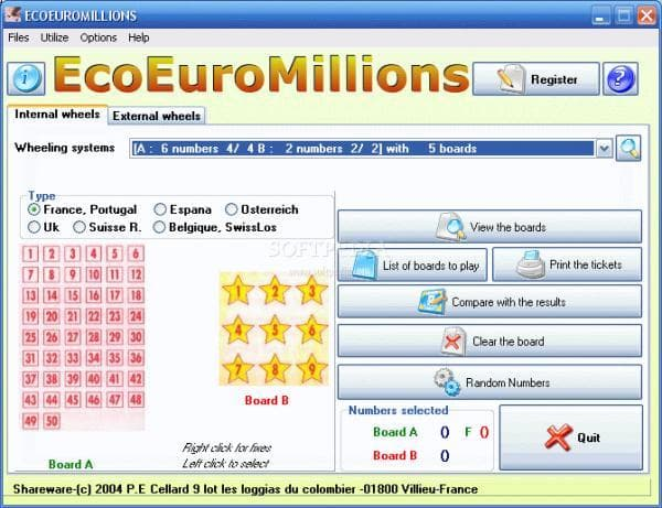 EcoEuroMillions