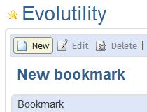 Evolutility