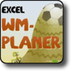 Excel Soccer World Cup 2010 Planner