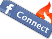 Facebook Connect CodeIgniter Library