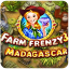 Farm Frenzy 3 Madagascar Game