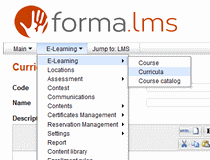 Forma LMS