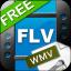 Free FLV to WMV Converter