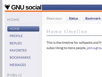 GNU social