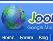 Google Maps Component for Joomla