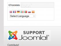 GTranslate (Joomla)