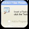Hidden Files Viewer