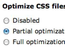 IE CSS Optimizer