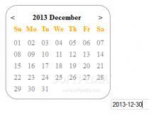 is-calendar
