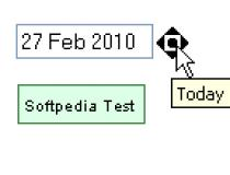 jQuery Date Entry