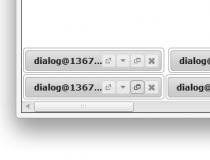 jQuery DialogExtend