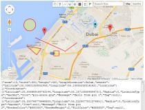 jQuery GoogleMaps
