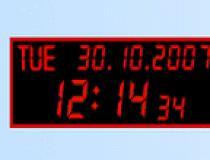 JS-Clock