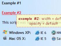 JS-Tooltip