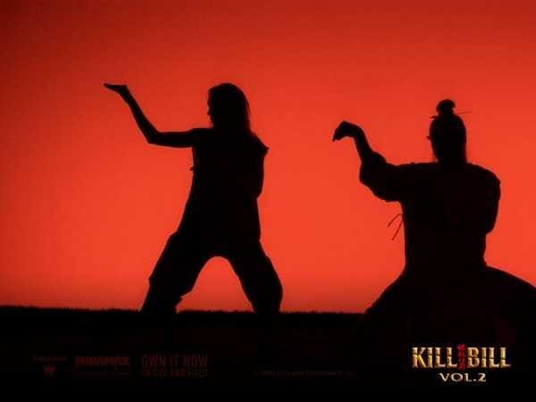 Kill Bill Vol 2 Wallpaper