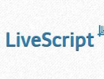 LiveScript