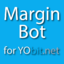 Margin Bot for Yobit
