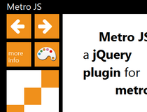 Metro JS