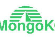 MongoKit