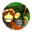 Monkey Money Slots Game