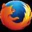 Mozilla Firefox 64-bit