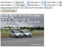 Multifunction Image Handler PHP Script