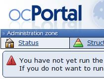 ocPortal