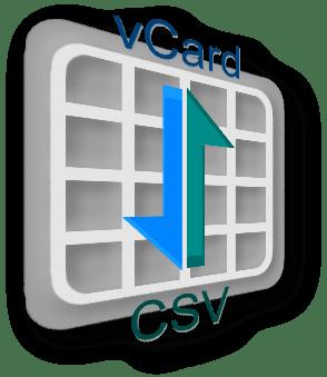 Opal-Convert VCF to CSV to VCF